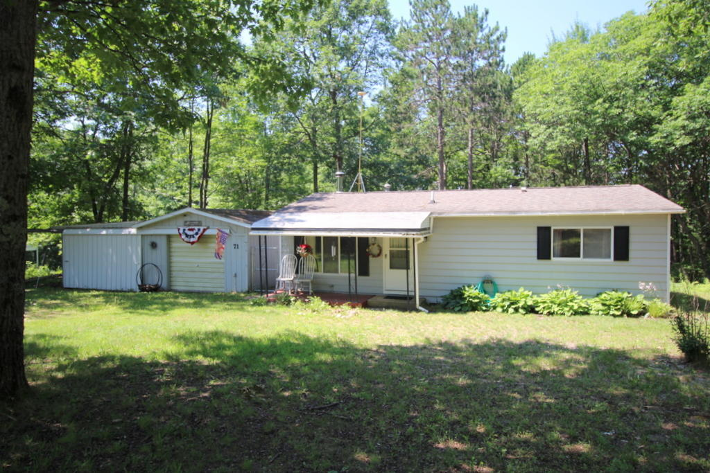 Photo of 71 Eagles Nest Road  Indian River  MI