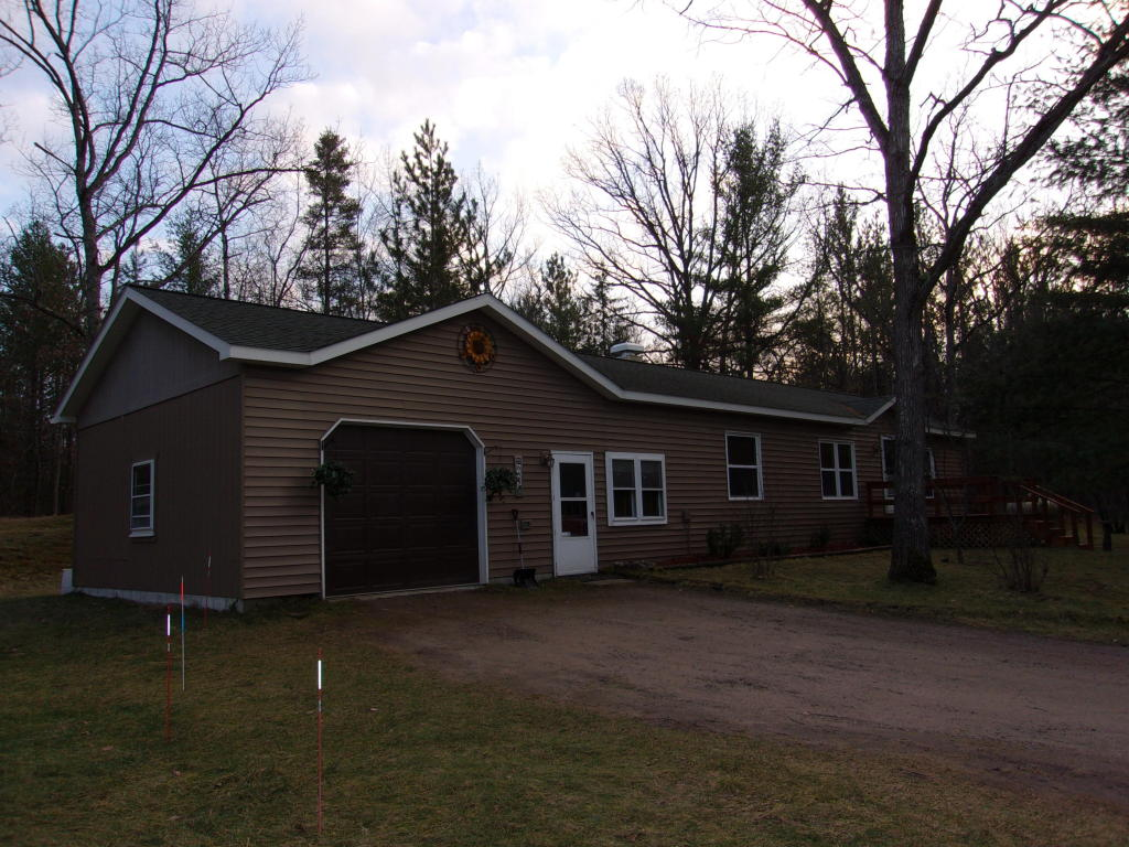Photo of 6425 White Road  Indian River  MI