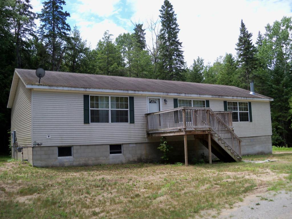 Photo of 5611 N Hubbard Lake Road  Spruce  MI