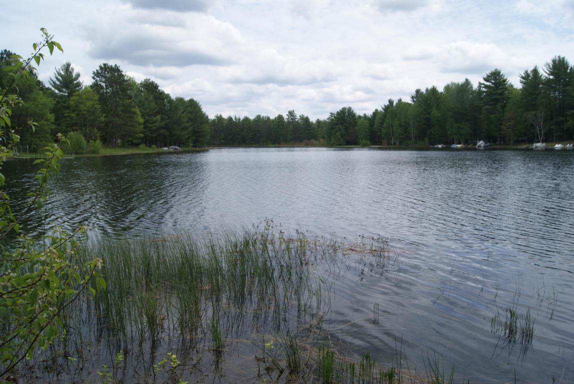 Lake Manuka Road (lot 9) Gaylord, MI 49735