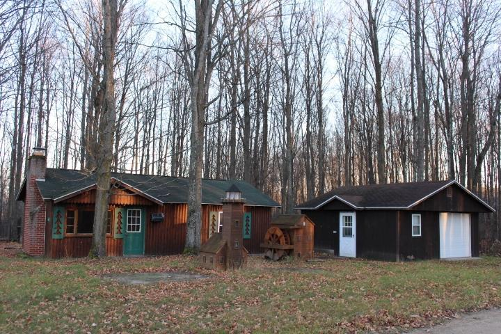 Photo of 9011 Sparr Road  Gaylord  MI