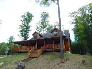 Photo of 16476 N SUNSHINE Trail  Vanderbilt  MI