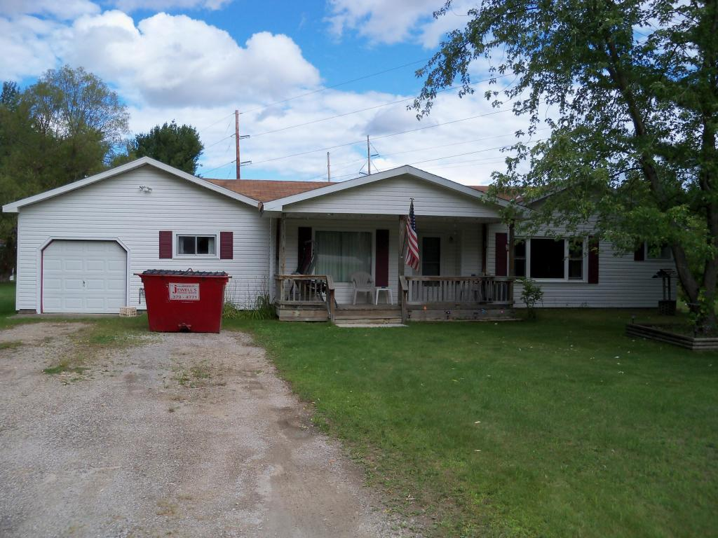Photo of 1491 Lake Winyah Road  Alpena  MI