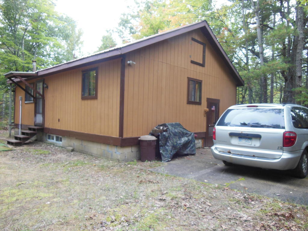 Photo of 2195 Marlette Road  Frederic  MI