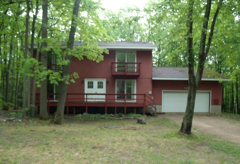 Photo of 420 SCOUT Drive  Roscommon  MI