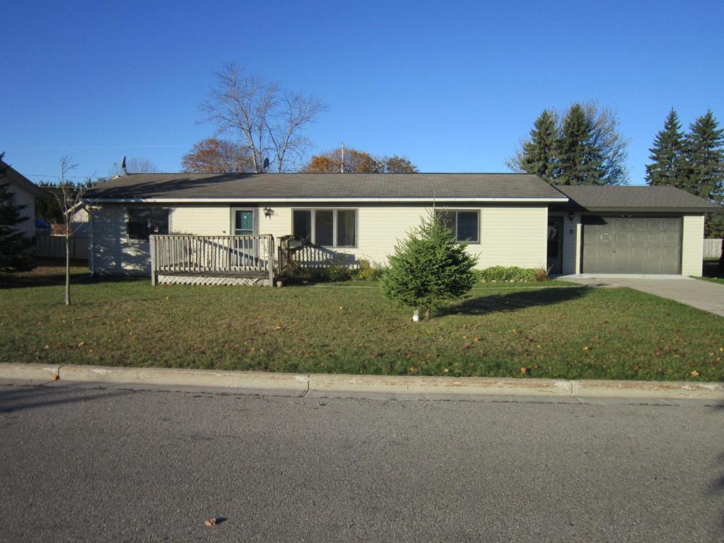 Photo of 461 W BREGE Drive  Rogers City  MI