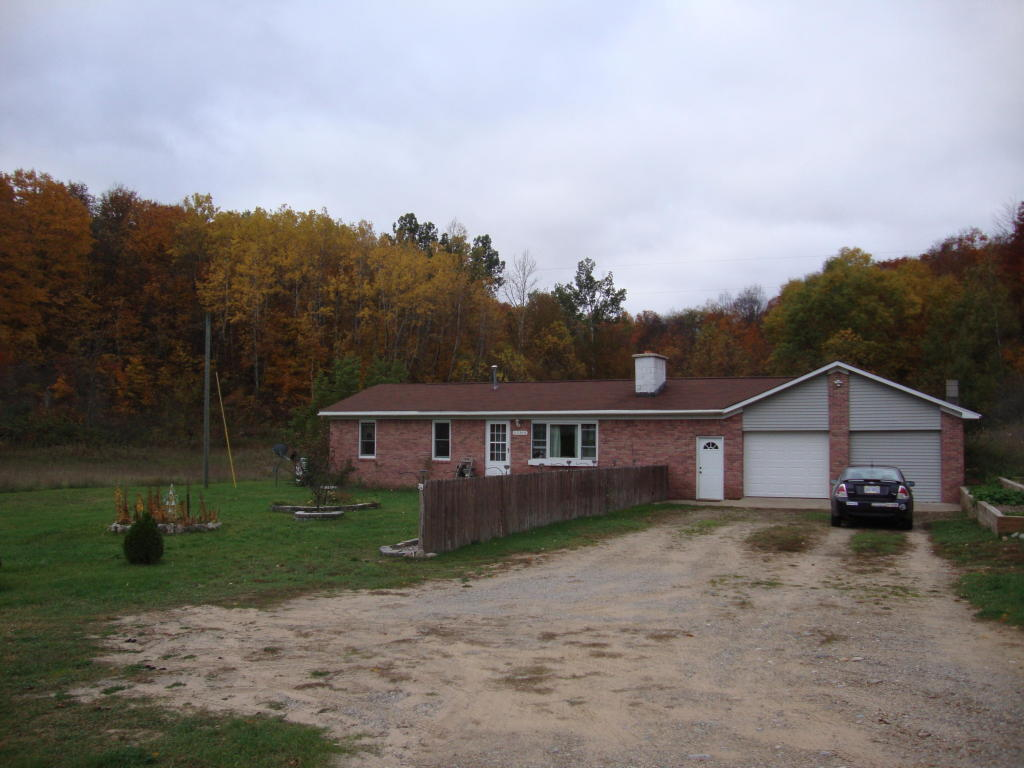 Photo of 3919 N Camp Ten Road  Elmira  MI