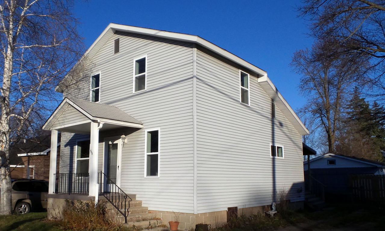 Photo of 508 N BAILEY Street  Cheboygan  MI