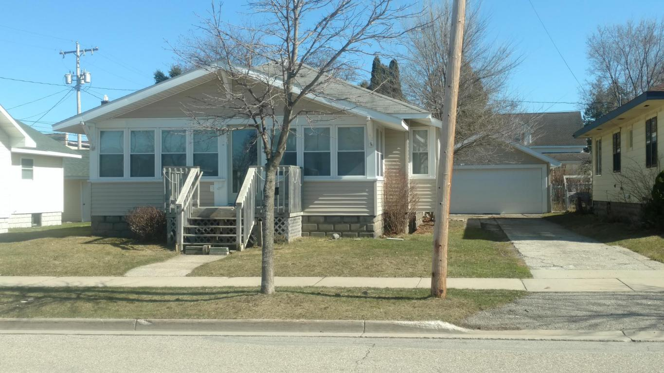 Photo of 177 W Huron  Rogers City  MI