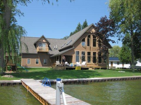 Photo of 6008 Cedar Drive  Hubbard Lake  MI