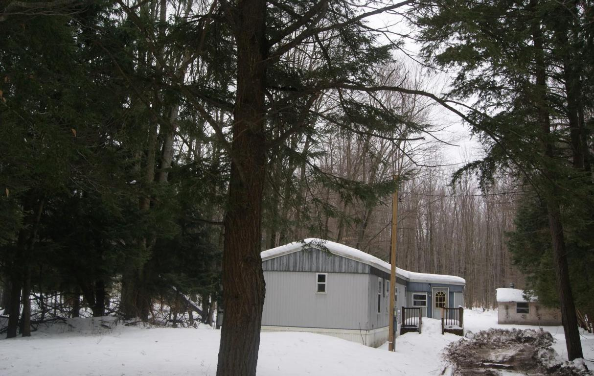 Photo of 7706 E Mitchell Road  Petoskey  MI