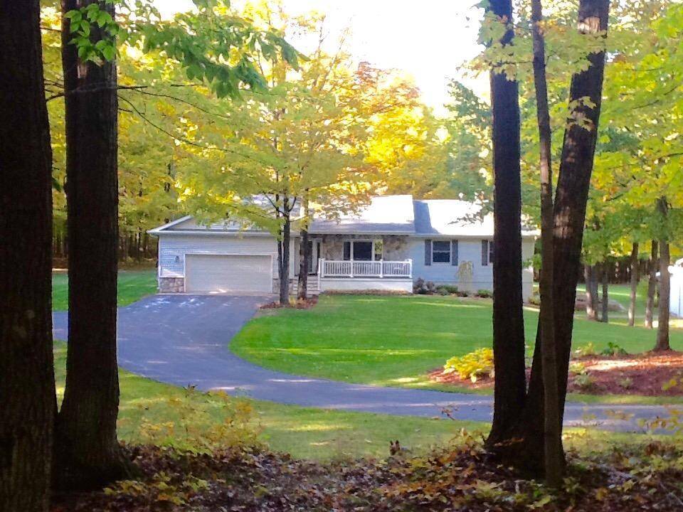 Photo of 13060 Bartz Road  Hubbard Lake  MI