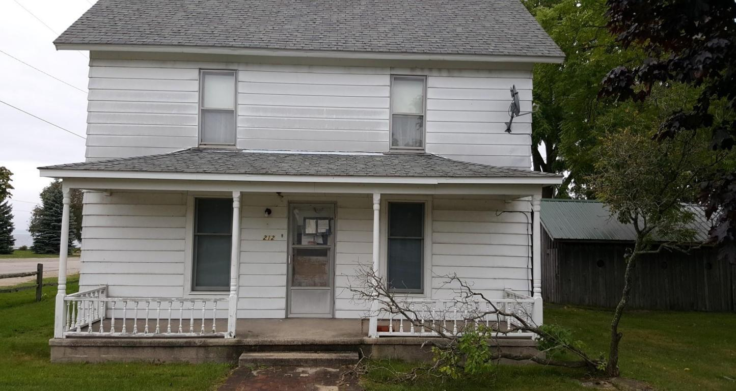 Photo of 212 LANGLADE  Mackinaw City  MI