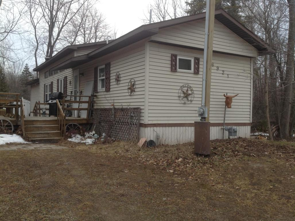 Photo of 6921 Larson Road  Hubbard Lake  MI