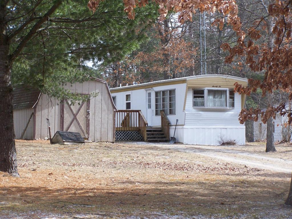 Photo of 5376 Spruce  Lewiston  MI