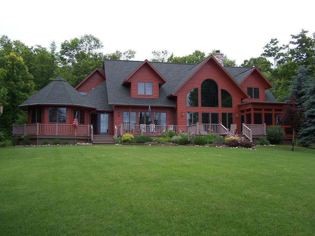Photo of 4120 N Mt Maria Road  Hubbard Lake  MI