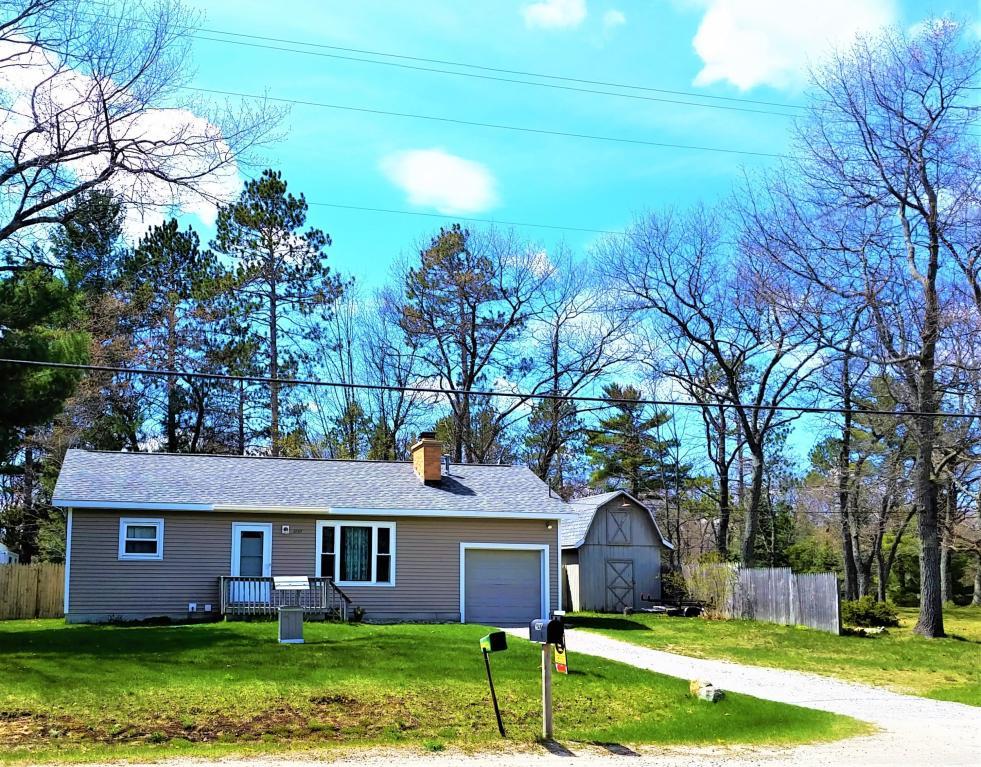 Homes For Sale On Cedar Lake Oscoda Mi