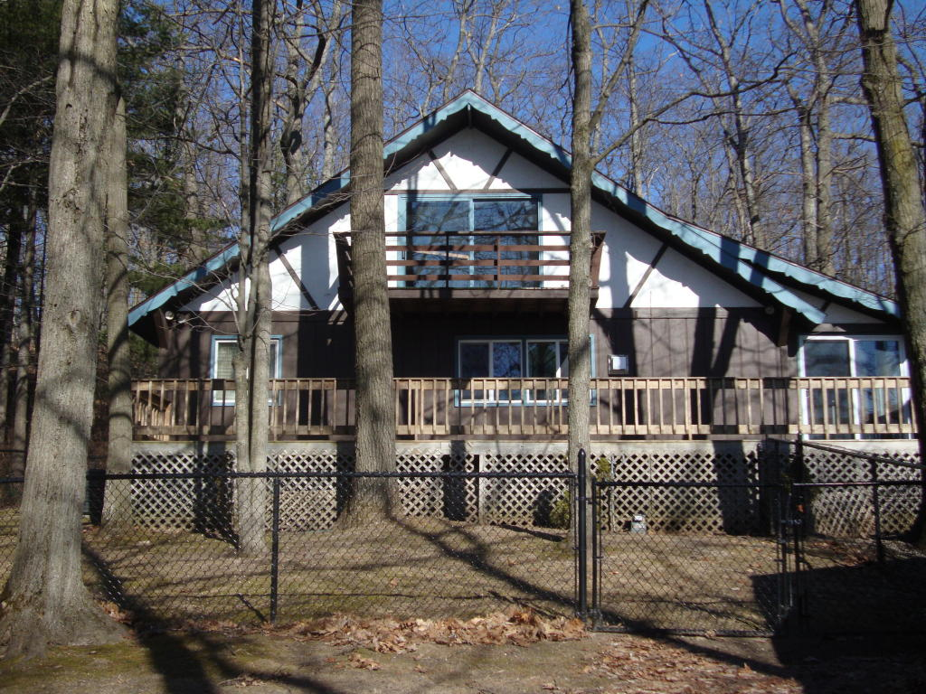 Property In Grayling Gaylord Otsego Lake Tecon Shellenbarger Michigan Mobile Home Chalet
