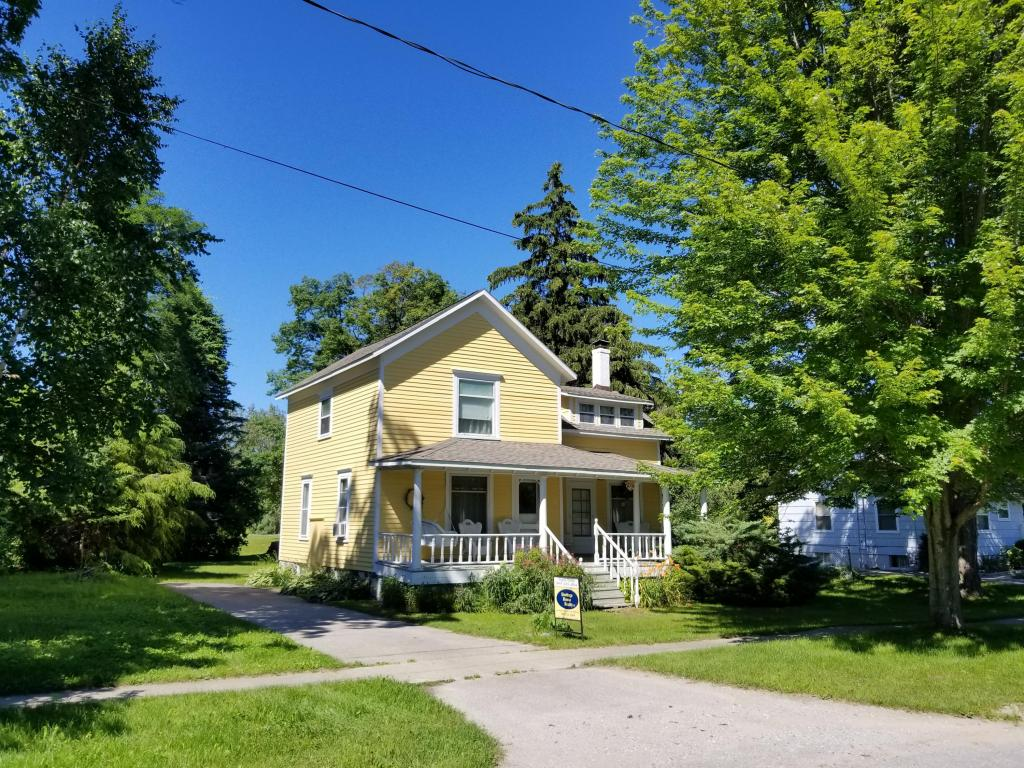 Photo of 405 E Church Street  Harrisville  MI