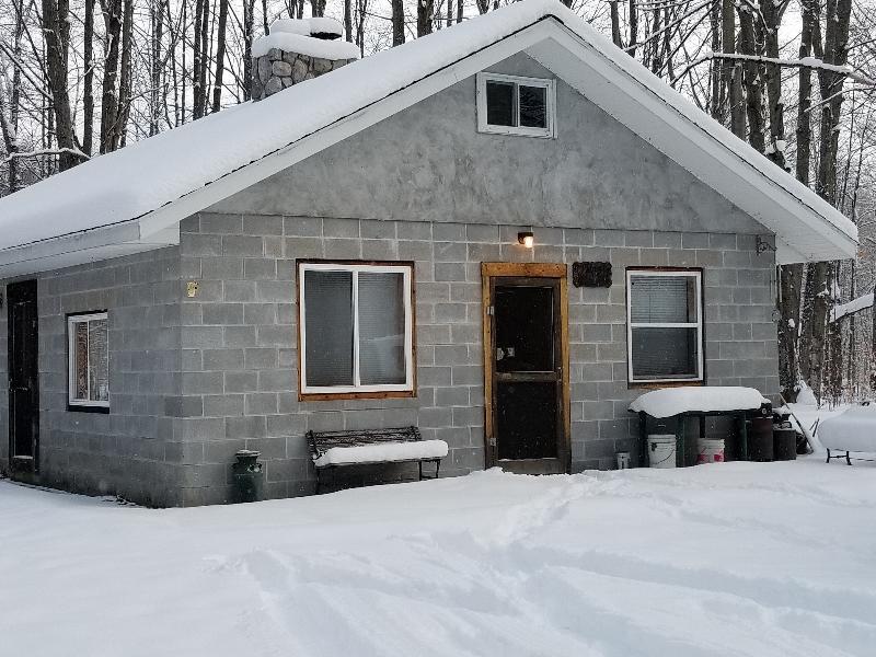 Photo of 8484 Deer Trail  Frederic  MI