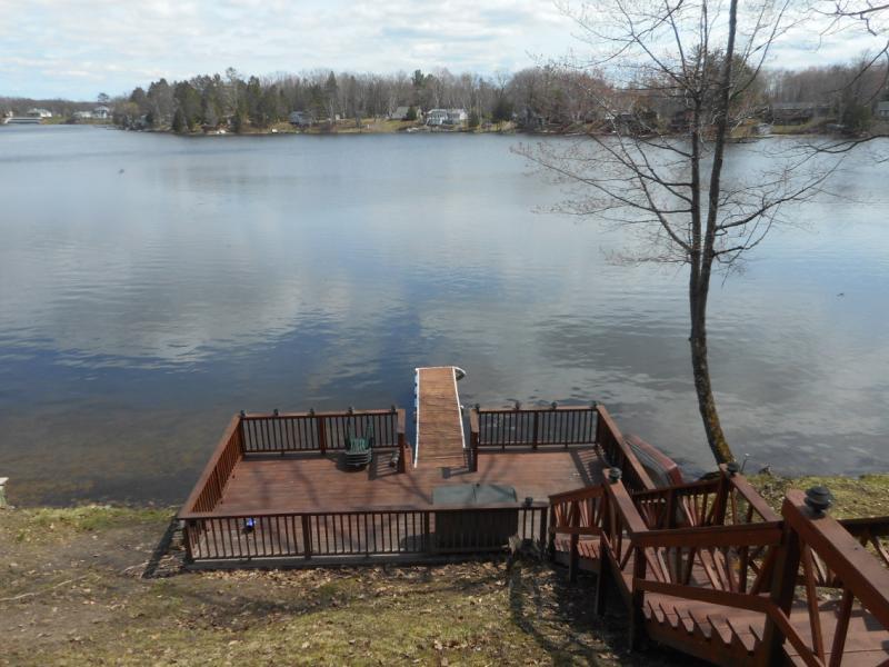 Photo of 3037 Lake Shore Drive  Glennie  MI
