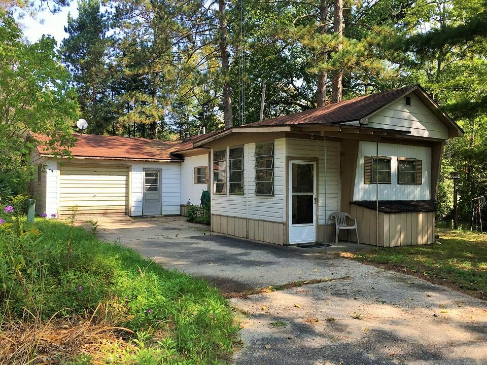Photo of 2226 Blamer Road  Fairview  MI