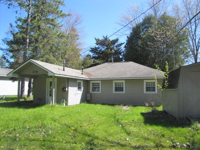 Photo of 10081 Ossineke Road  Ossineke  MI