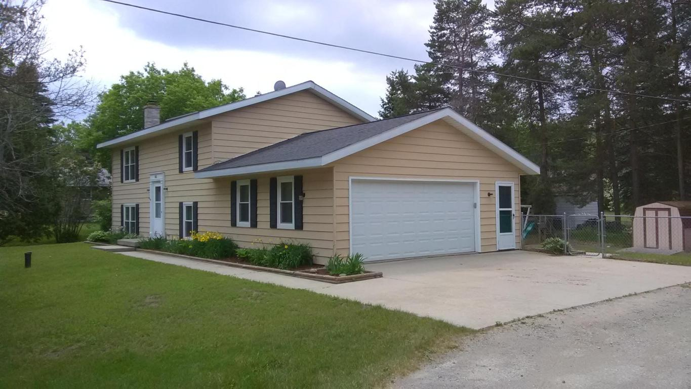 Photo of 161 Scheuner Drive  Ossineke  MI