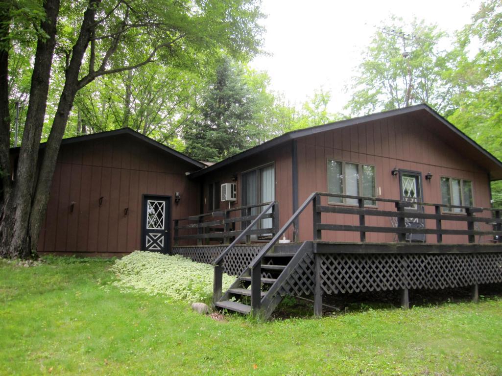 6286 Ranger Lake Road Gaylord, MI 49735