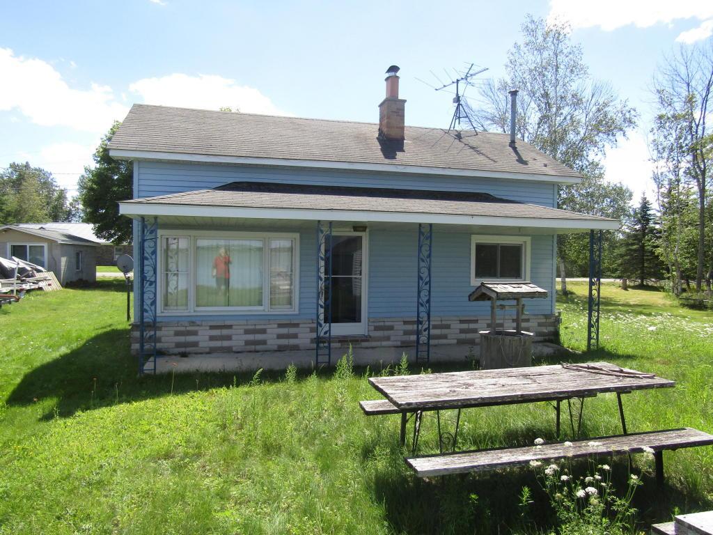 Photo of 14146 Hill Street  Presque Isle  MI