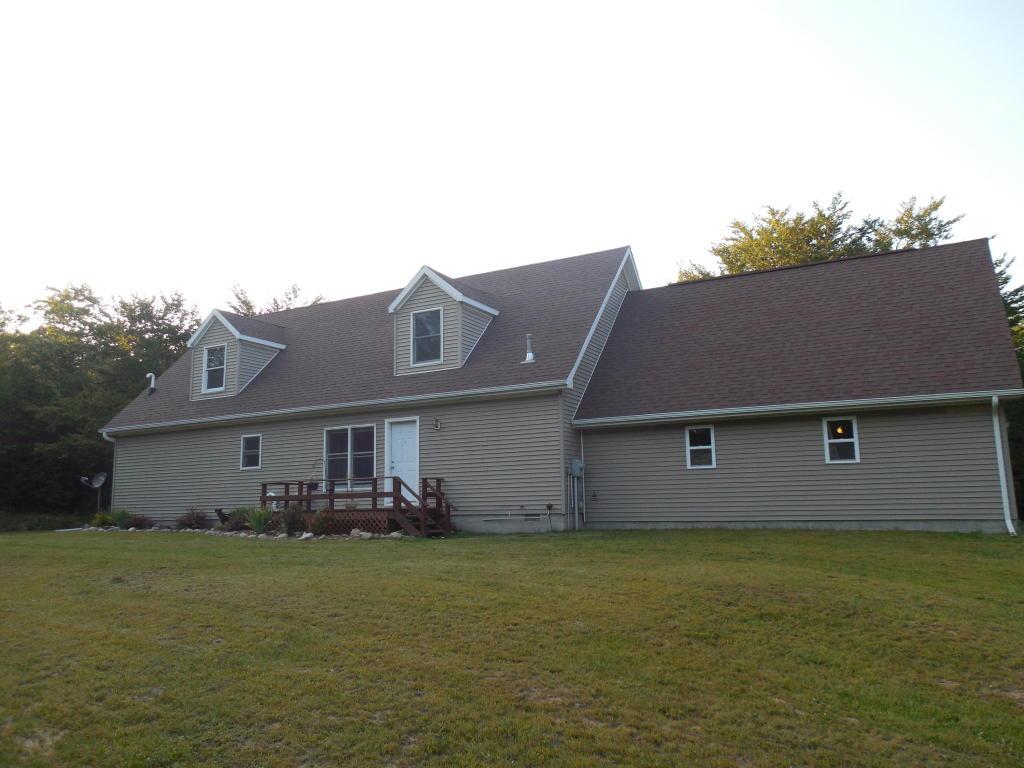 Photo of 4801 E Trask Lake Road  Harrisville  MI
