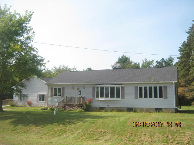 Photo of 6445 Gillard Road  Spruce  MI