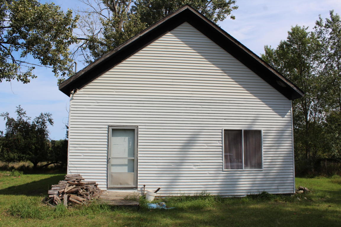 Photo of 1886 N McConnell Road  Lincoln  MI
