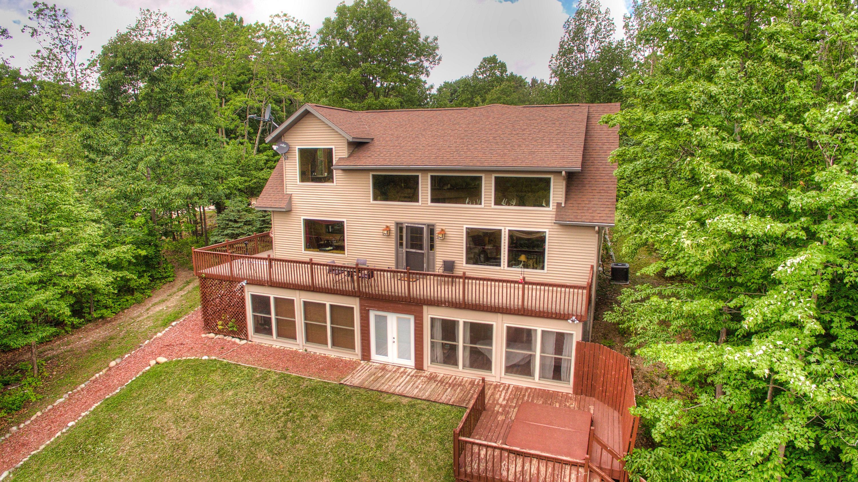 5917 Gamble Road 260 Acres High Fence Game Ranch Atlanta, MI 49709