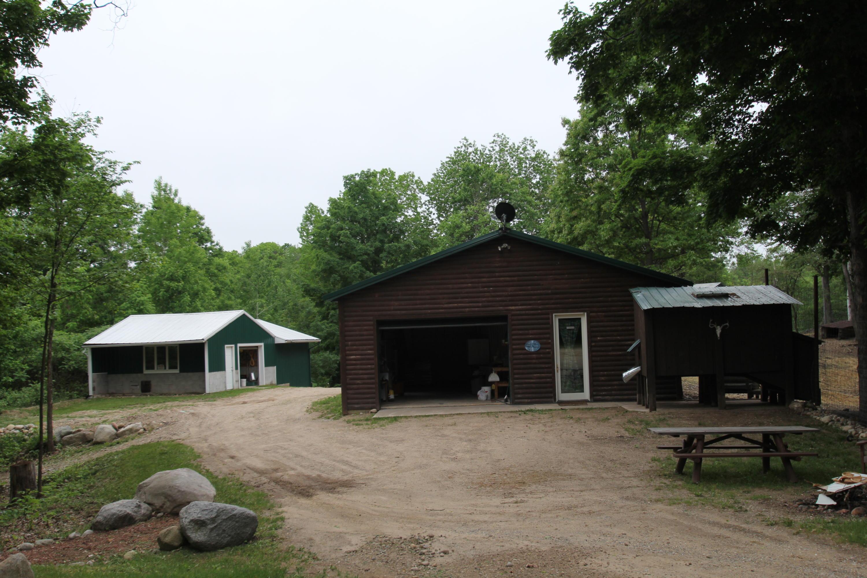 5917 Gamble Road 260 Acres - photo 8