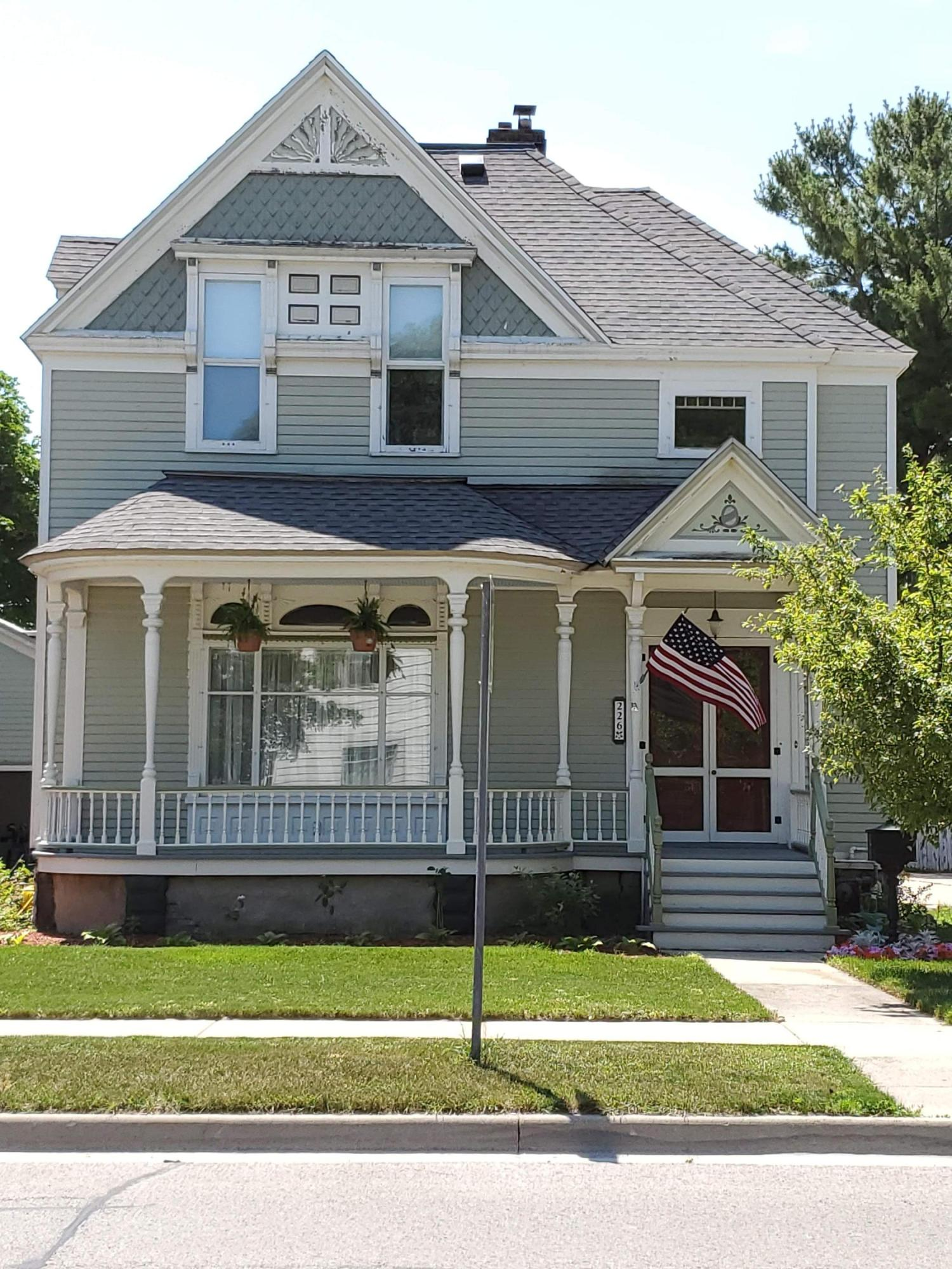 226 W Washington Avenue, one of homes for sale in Alpena