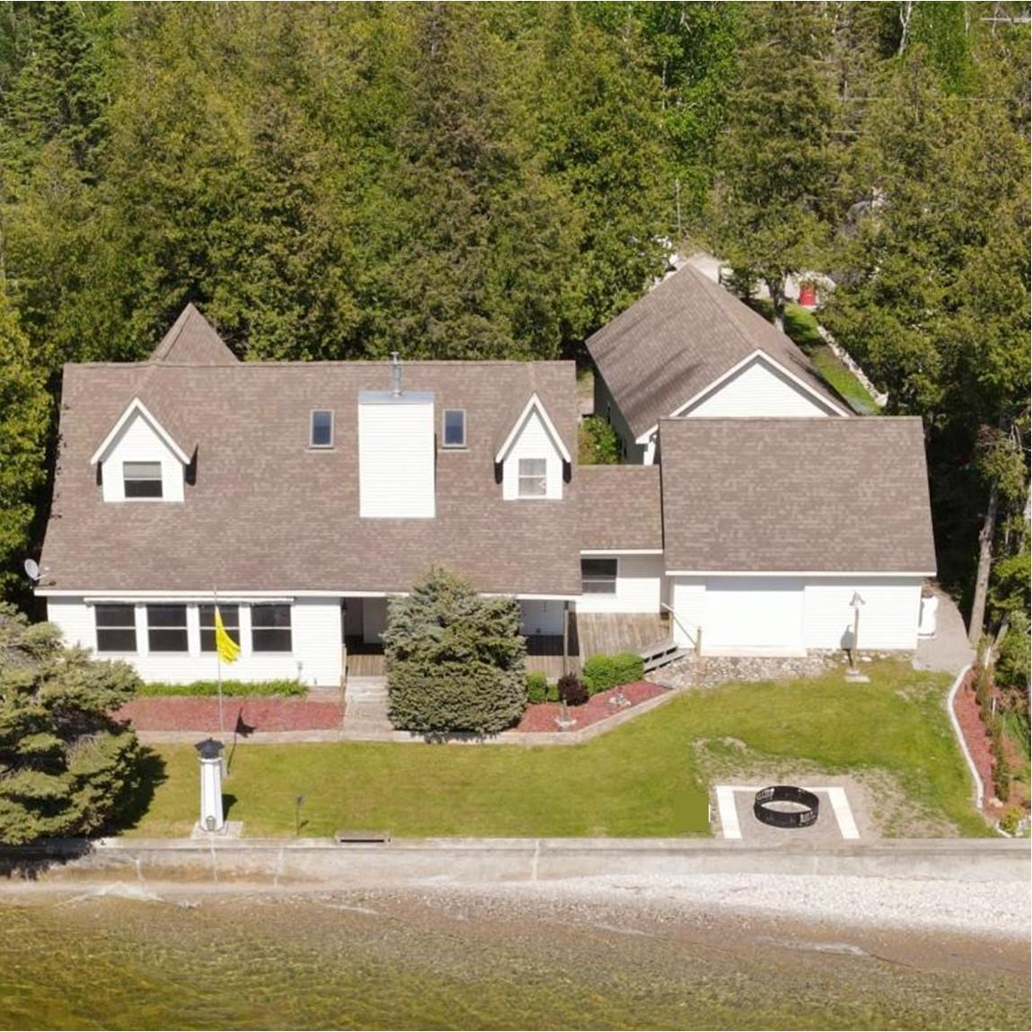 7398 North Point Shores Drive, one of homes for sale in Alpena