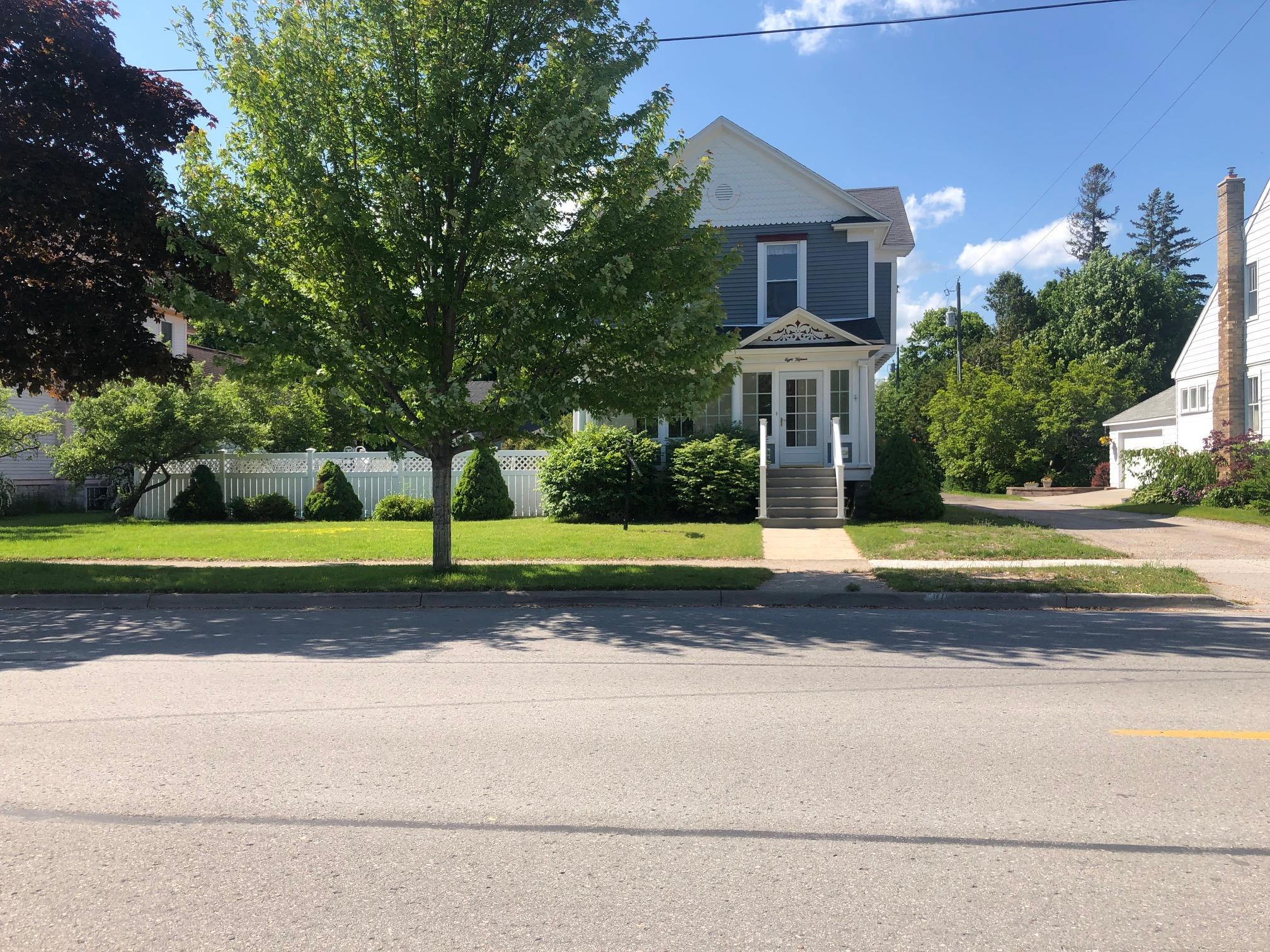 One of Alpena 4 Bedroom Homes for Sale at 815 S Third Avenue