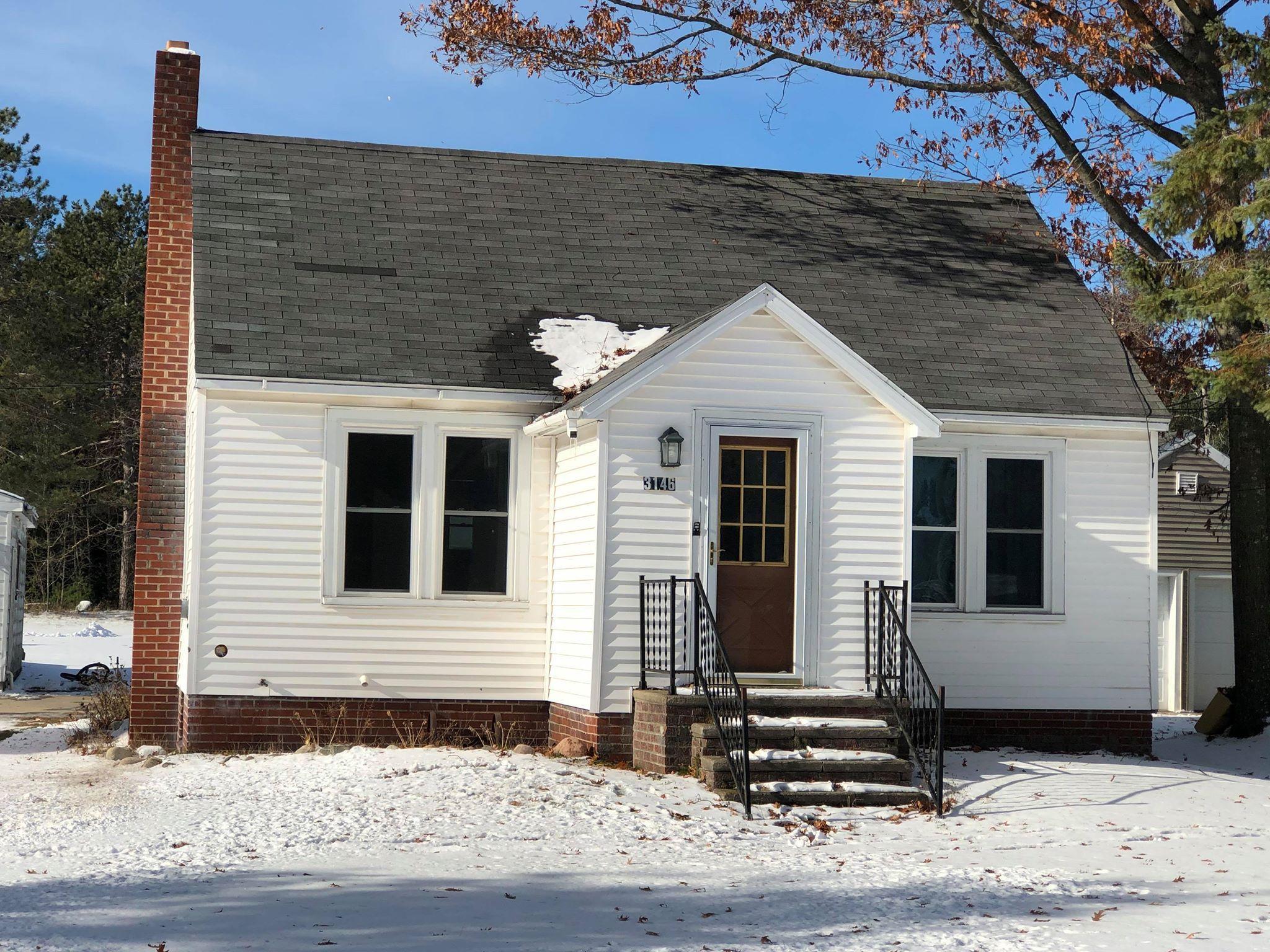 3146 Piper Road, Alpena, Michigan