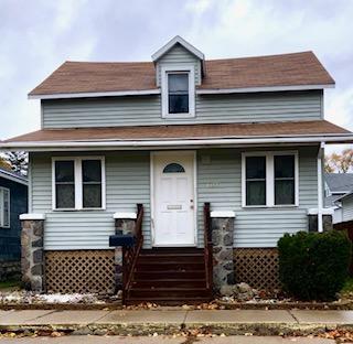 407 S Fourth Avenue, Alpena, Michigan