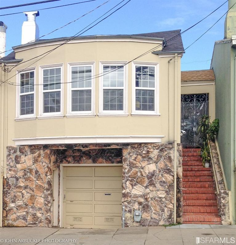 706 Holloway Ave, San Francisco, CA 94112