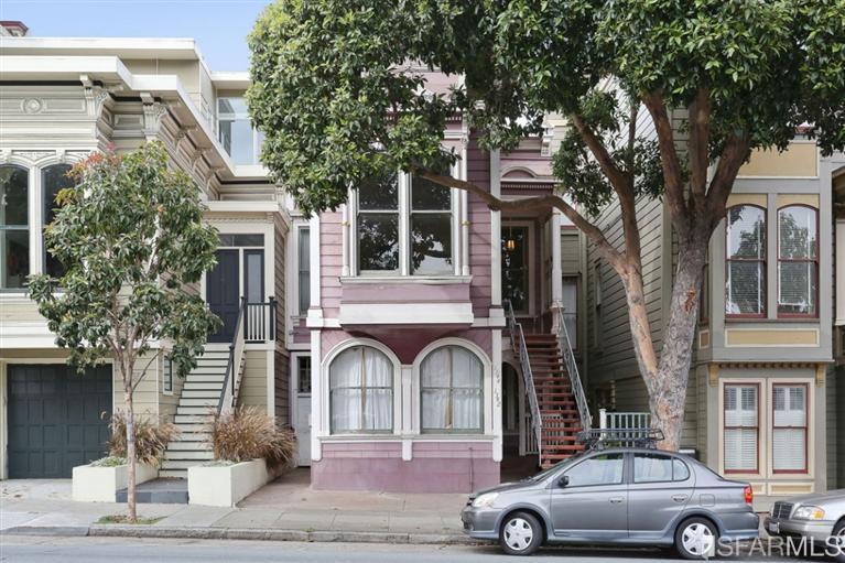 1342 Fell St, San Francisco, CA 94117
