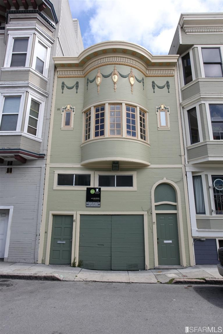 15 Harriet St, San Francisco, CA 94103