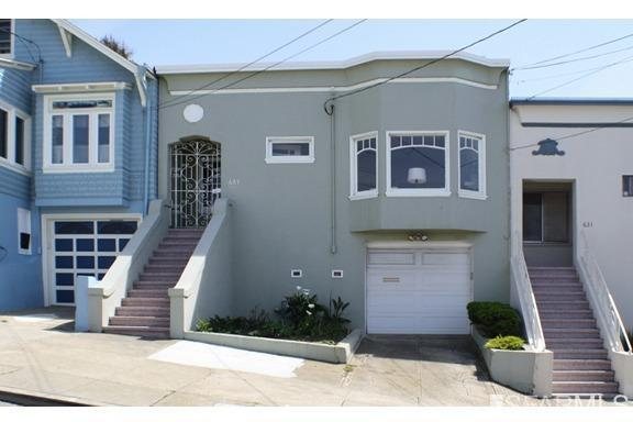 627 Lisbon St, San Francisco, CA 94112
