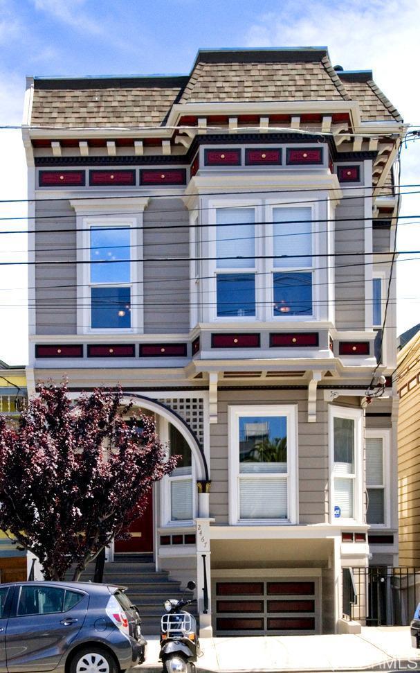 2465 Harrison St, San Francisco, CA 94110