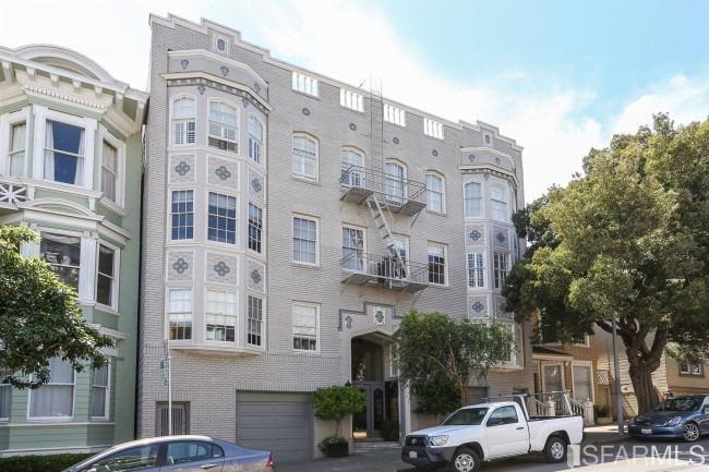 3065 Clay St # 11, San Francisco, CA 94115